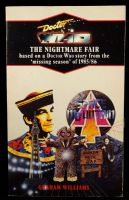 Doctor Who Target Novelisation: The Nightmare Fair - Virgin Blue Spine Edition - Paperback